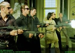 The Matrix RPG